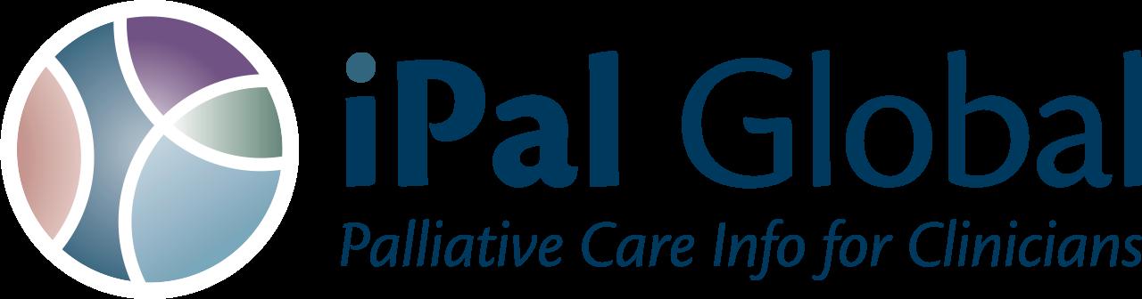 iPal Global logo